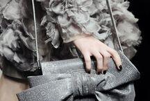 Glamorous grey