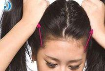 Crescer os cabelos