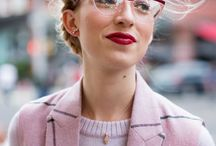 STYLE - Glasses