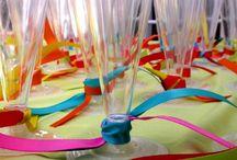 Festa Reveillon / Ideas para inspirar a virada de ano / by Paula Walesko