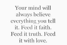 + Quotes & Inspiration / Quotes and Inspiration