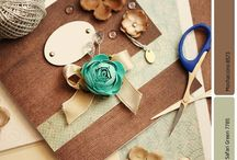 Craft Life / Feeling crafty today? Get your creative hats on and whip up your own crafts with these Craft Life ideas and inspirations.