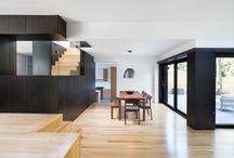Connaugh résidence/residence / Notre table de salle à dîner T103 en contexte! / Our T103 dining table in its element!