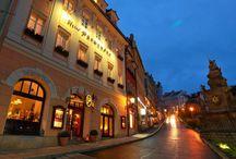Hotel Promenáda Karlovy Vary / Karlsbad