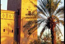 Dar Ahlam, Skoura / Dar Ahlam, Skoura  http://www.moroccoportfolio.com