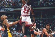 NBA 1990's