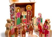 Nativity / by Pam Widener