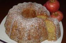 Babovky / pound cakes