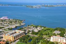 1064 N. Tamiami Trail #1317, Sarasota, FL / New Listing in Broadway Promenade