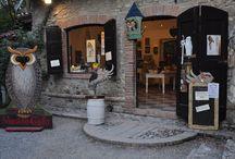 Viaggi e scoperte / Il più originale negozio dedicato ai portafortuna per eccellenza!
