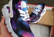 zapatillas/zapatos ♡