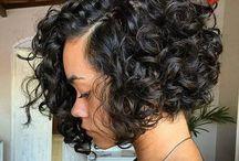 Hair thangs
