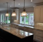 Our Projects / Take a look at our completed projects which include brand new and remodeled kitchens in the Greater Chicago Area.