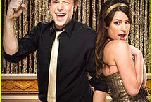 gLee. Glee. gleE  / by Amber Valentine