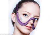 WEIRD AND WONDERFUL ANTI-AGEING GADGETS