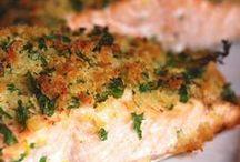 poissons recettes