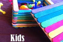 Kindy kids