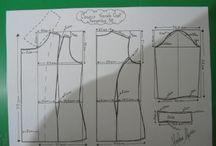 molde & costura