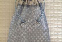 sacchetti porta biancheria