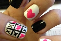 Nails / by Amy Follis