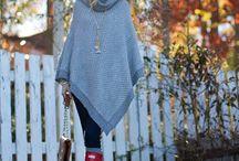 I love / Clothes