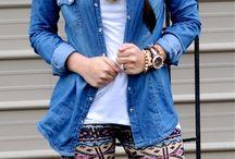 Natacha / Style