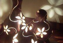 Luminárias / by Sarah Ricci