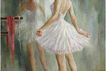 ballet draw