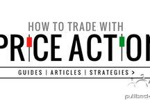 Price Action. Velas. Pullback Trading