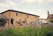 The Granary at Fawsley / Photographs of The Granary and our beautiful countryside surroundings