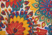 Tissus / Fabrics / Tissus Créations partage avec vous, les #tissus qui nous font de l'œil. Vous les retrouverez sur notre site : www.tissus-creations.com