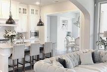 Salotto&Cucina