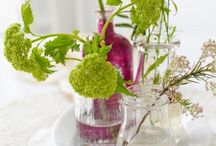 Simplest Flower Arrangements