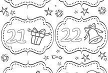 adventni kalendar