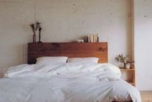 Interiors - Bedroom
