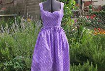 ~ Vintage Sewing ~
