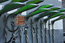 велоинфраструктура