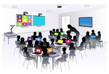 Education / Education market research reports contains the analysis of the education industry in areas such as textbooks, supplements, hardware and software, online learning, pre-school and high-school education programs, technical education, special education, etc. / by JSB Market Research
