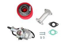 Chinese High Performance Parts / Chinese high performance parts for ATVs, go karts, scooters, dirt & pit bikes.