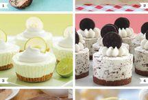 Desserts / food porn