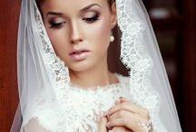 Wedding Makeup Looks