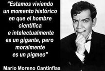 Cantinflas   Frases