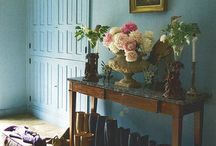 Entry Hall / by Abby Larson