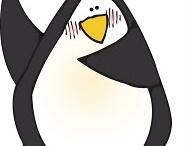 Pre-K Penguins