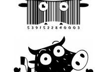 čárové kódy