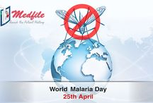 World Malaria Day / World Malaria Day 2017!