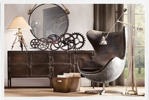 Home Sweet Home... / Ideas, designs and decor for the home / by Reyna Hamilton