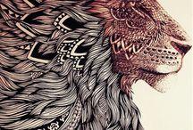 Ilustration/tattoo