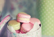 :: Colour :: Sweet Pastel / My love for pastel colours......