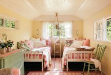 Cottage / by Simone Leite